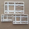 Rising Sun Flag Japan Country Shape Cookie Cutter Dough Biscuit Fondant Sharp Stencil Japanese National