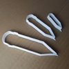 Pencil Colouring Pen Shape Cookie Cutter Dough Biscuit Pastry Fondant Sharp Art Stencil School Drawing