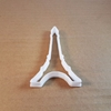 Eiffel Tower France Paris Shape Cookie Cutter Dough Biscuit Pastry Fondant Sharp Stencil Landmark Building Iconic French
