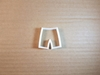 Shorts Trunks Surf Swim Shape Cookie Cutter Dough Biscuit Pastry Fondant Sharp Swimming Bathing Costume Beach Clothes Suit Stencil