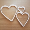 Card Hand Heart Poker Shape Cookie Cutter Dough Biscuit Pastry Fondant Sharp Stencil Game Casino Deck Suit Cards Betting