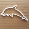 Dolphin Cookie Cutter Shape Dough Pastry Biscuit Animal Mammal Ocean Sea Stencil Sharp Fondant Beach