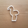 Flamingo Heron Crane Stork Shape Cookie Cutter Animal Biscuit Pastry Stencil Bird Sharp Dough Fondant