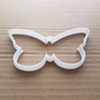 Butterfly Shape Cookie Cutter Dough Insect Pastry Biscuit Animal Wings Bug Sharp Stencil Garden