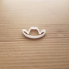 Cowboy Hat Old Wild West Shape Cookie Cutter Dough Biscuit Pastry Fondant Sharp Stencil Texas