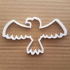 Eagle Bird Of Prey Shape Cookie Cutter Hawk Animal Biscuit Pastry Fondant Sharp Dough Stencil Hawk