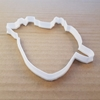 Heart Artery Organ Muscle Shape Cookie Cutter Dough Biscuit Pastry Fondant Sharp Stencil Body Part Pump